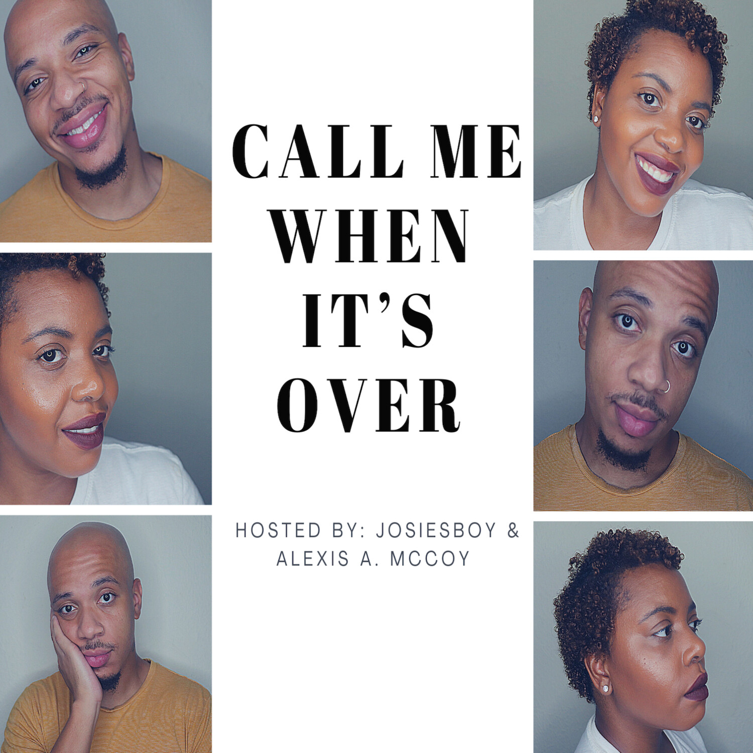 Call Me When It's Over-Episode 220