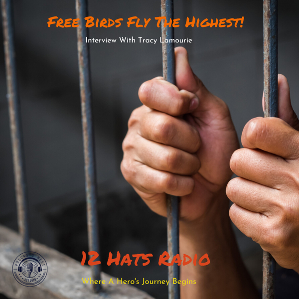 Free Birds Fly Higher! Interview with Tracy Lamourie artwork