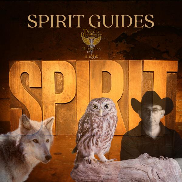 Spirit Animals as Spirit Guides - Reality Check artwork