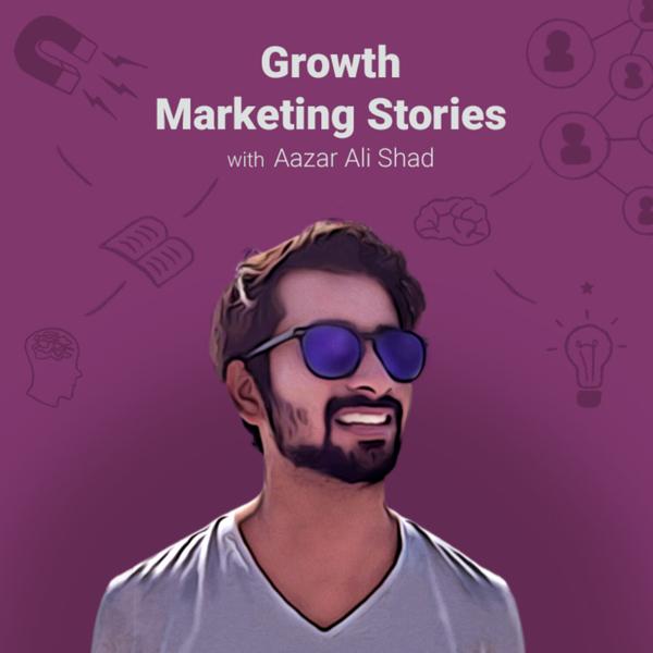 Growth Marketing Stories artwork