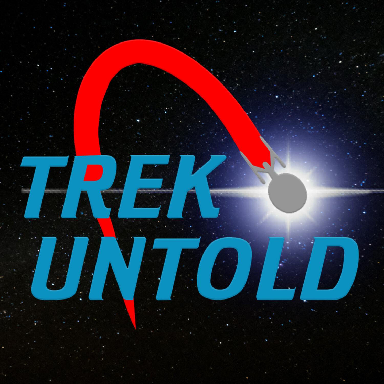 Trek Untold-Episode 37   Dennis Madalone