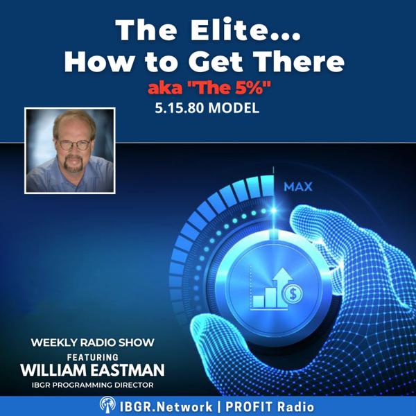 The Elite 5%: 5.15.80 Business Model  artwork