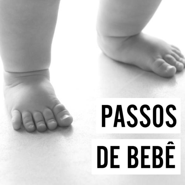 Como terminar um projeto GRANDE com Passos de Bebê artwork