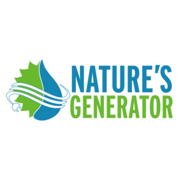 021: Nature's Generator artwork