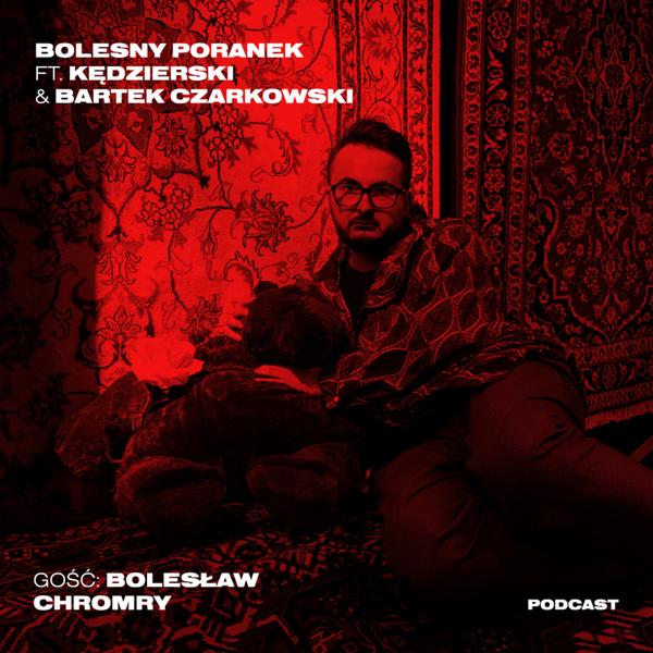 Bolesław Chromry o Krakowie, rysowaniu w niedzielę i hemp seksie
