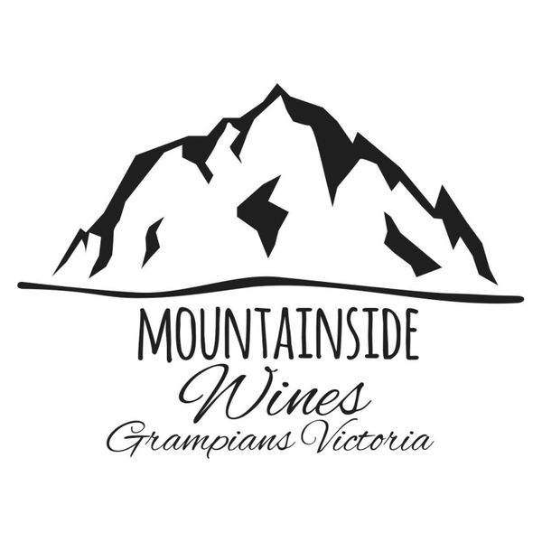 3. Mountainside Wines - Warrak artwork