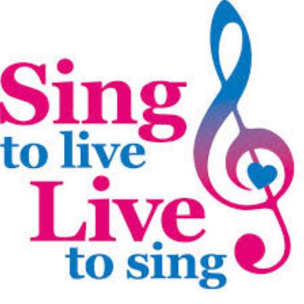 "LIVE SINGING ""Rockin' Pneumonia and the Boogie Woogie Flu"" (10-13-21) artwork"