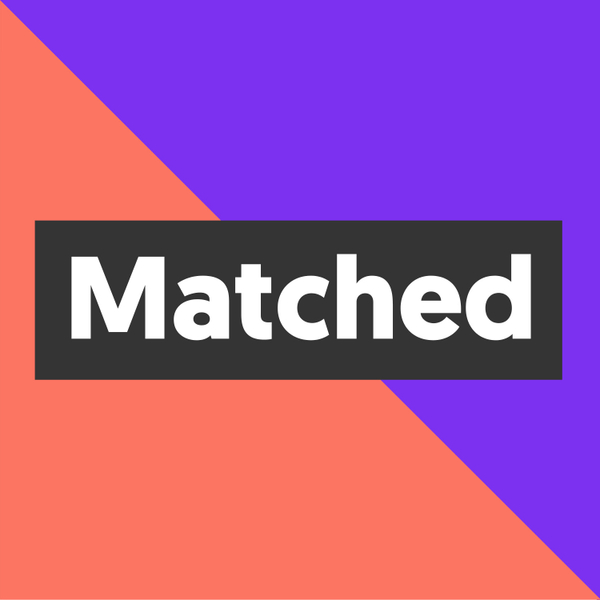 Finding Your Podcast Style | Matched with Ben Ivey artwork