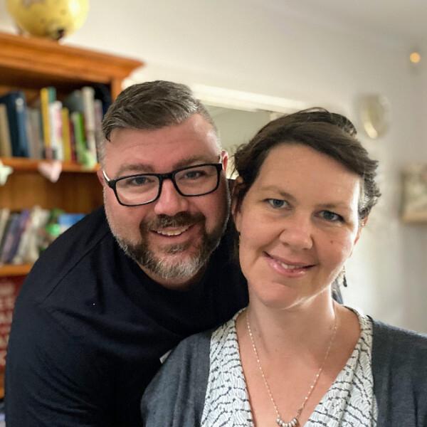 Richard & Catriona Sharp avatar
