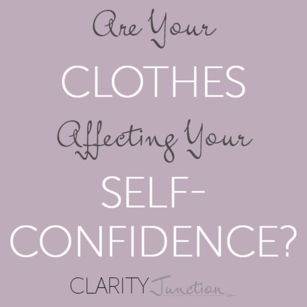 0027 - Are Your Clothes Affecting Your Self-Confidence? artwork
