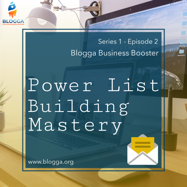 Genuine Email List Relationships And How To Build Them (Episode 2) artwork