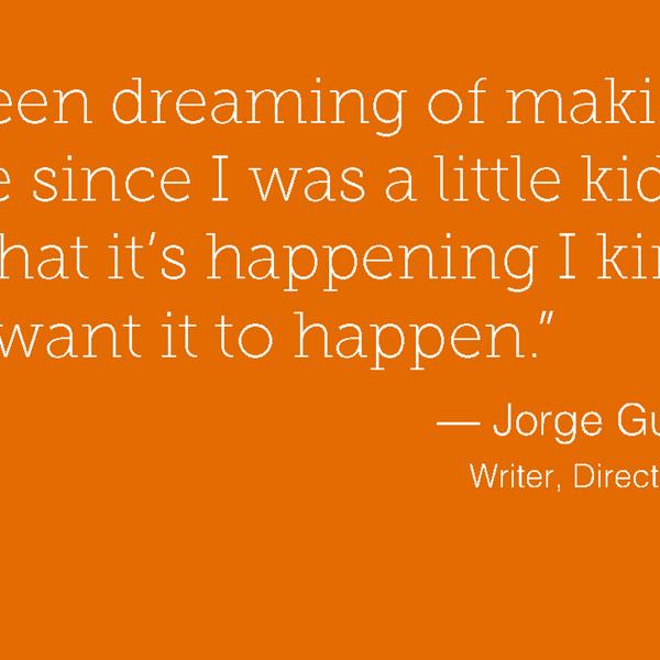 26 – Jorge Gutierrez – The Book Of Life Movie artwork