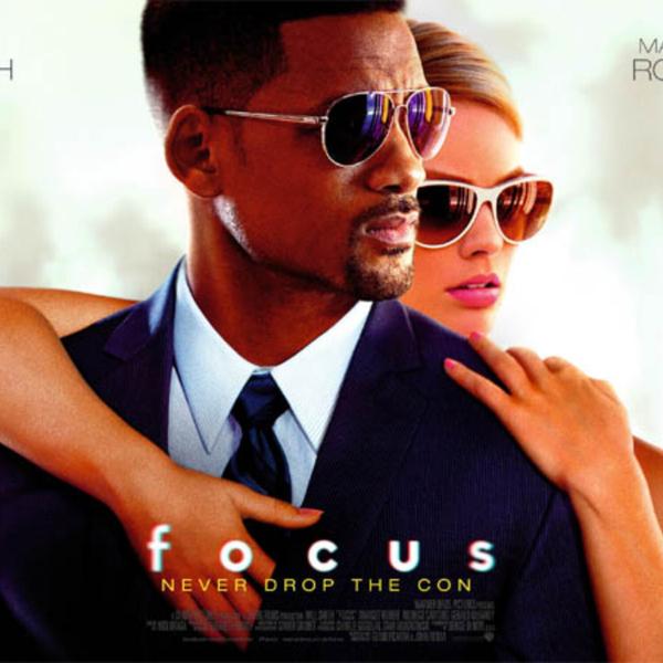 FOCUS (2015) artwork