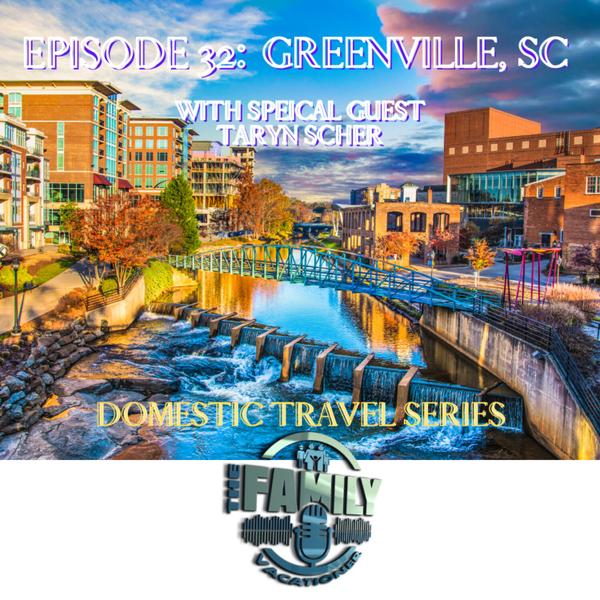 Greenville, SC artwork