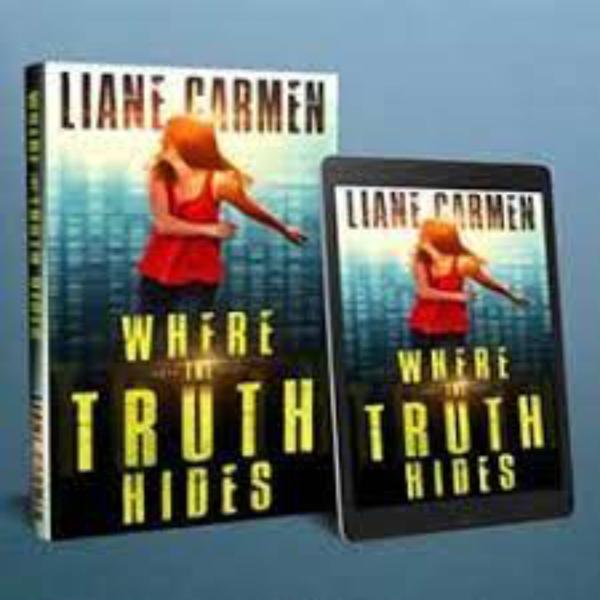 LIANE CARMEN, Author (4-19-21)   artwork