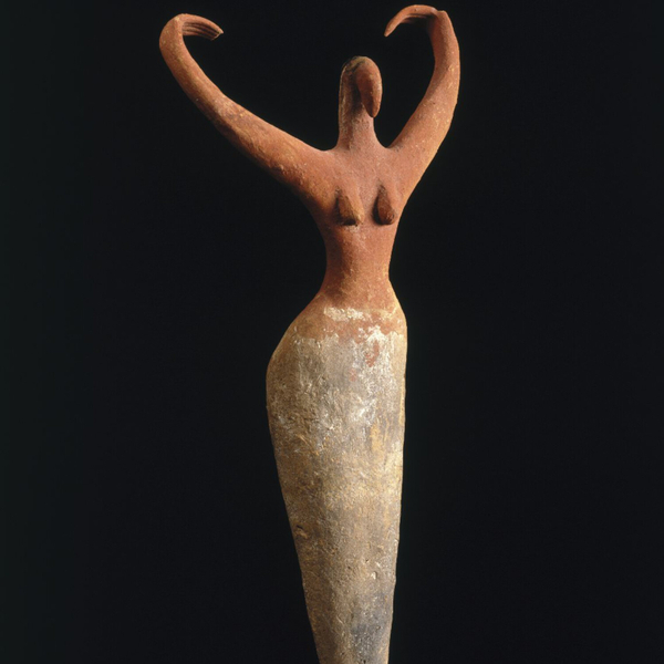 Predynastic Period in Egypt artwork