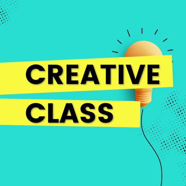 Creative Class artwork