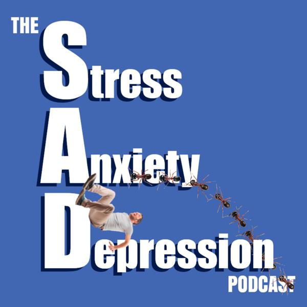 E01 How do I provide support to someone close to me that has depression? artwork