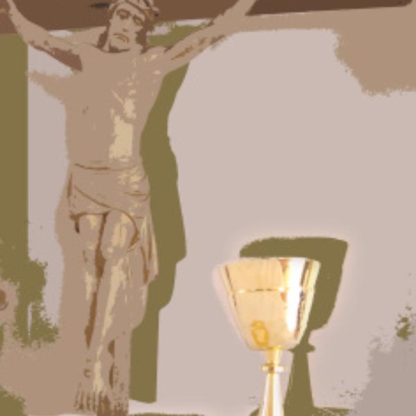 Čerpat a rozdávat lásku z Ježíšova Srdce artwork