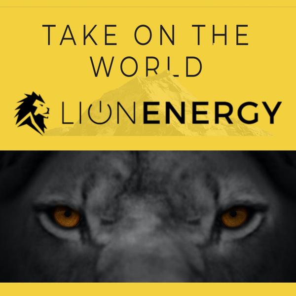 049: Lion Energy - Part 1 of 2 artwork