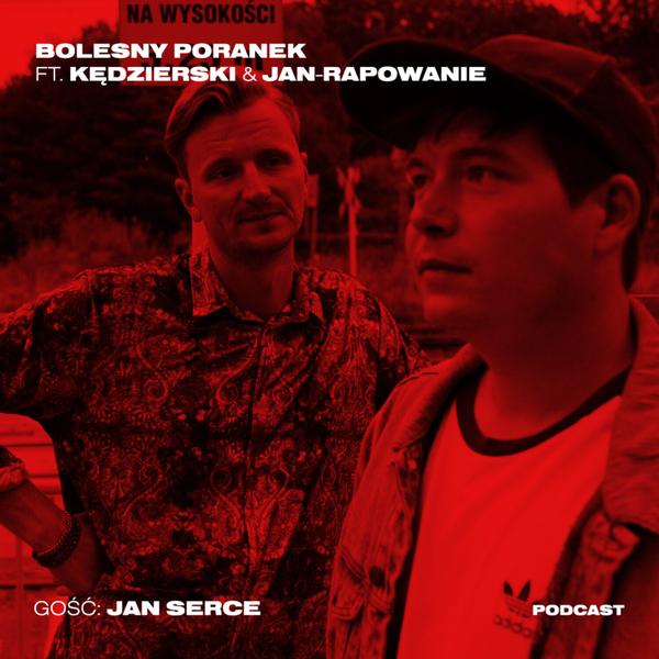 Jan Serce, ale nie rapowanie
