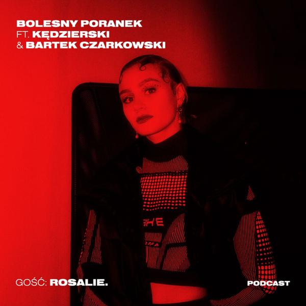 Rosalie o nowym modelu Reebok Zig, badmintonie, wielkich koncertach i wielkich planach
