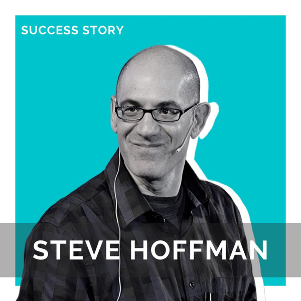 Steve Hoffman, Chairman of Founders Space   The Current State Of Silicon Valley   SSP Interview artwork