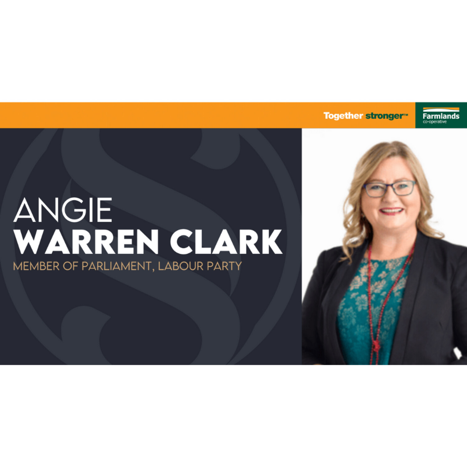 Government investigate food waste in NZ | Angie Warren Clark