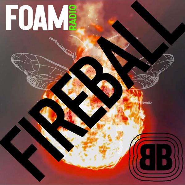B Beats Neil 'Fireball' Fraser Deep2Bangin - Ep 16 artwork