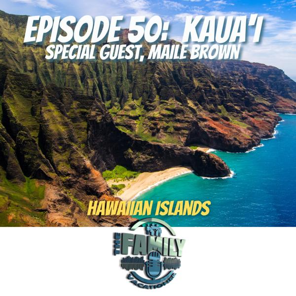 Kauai artwork