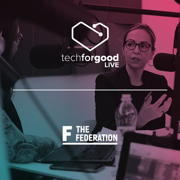 TFGL at The Federation Episode 4 - Humanity and Tech with Shannon Vallor