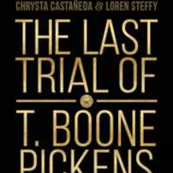 Attorney/Author, Chrysta Castaneda (6-17-29)
