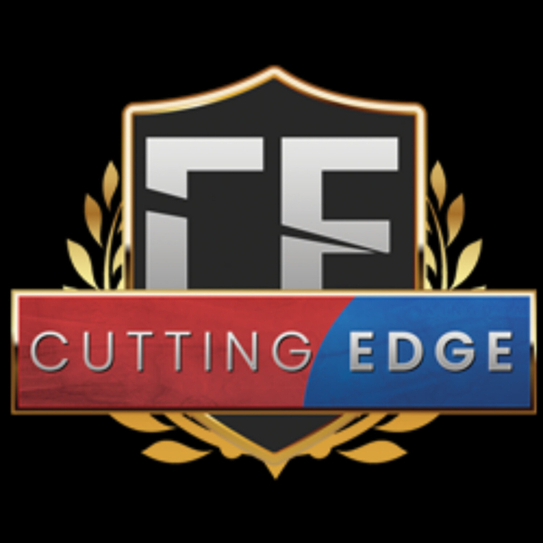 Cutting Edge: A Warcraft Esports Podcast artwork