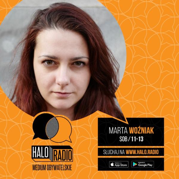 Marta Woźniak 2019-11-30 @11:00