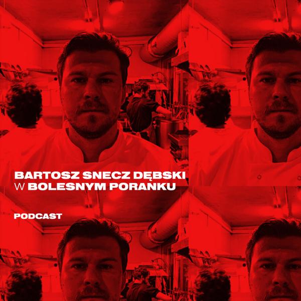 Bolesne Poranki w newonce.radio gość Bartosz Snecz Dębski 30.04.2019 artwork