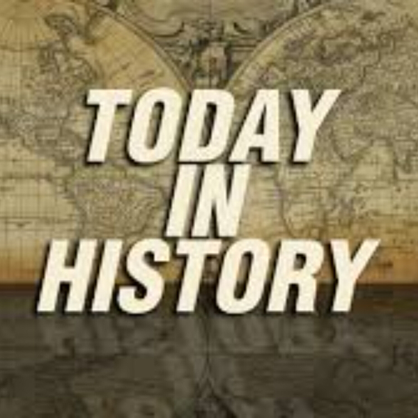 """This Day In History"" (9-6-19)"