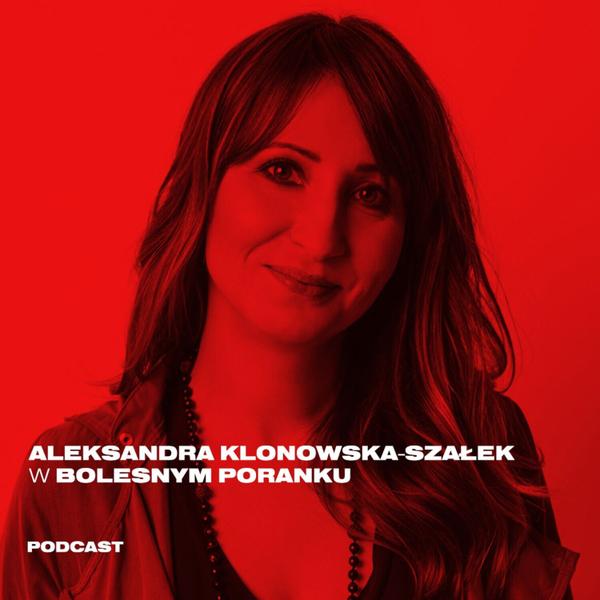 Bolese Poranki w newonce.radio gość Aleksandra Klonowska-Szałek 03.06.2019