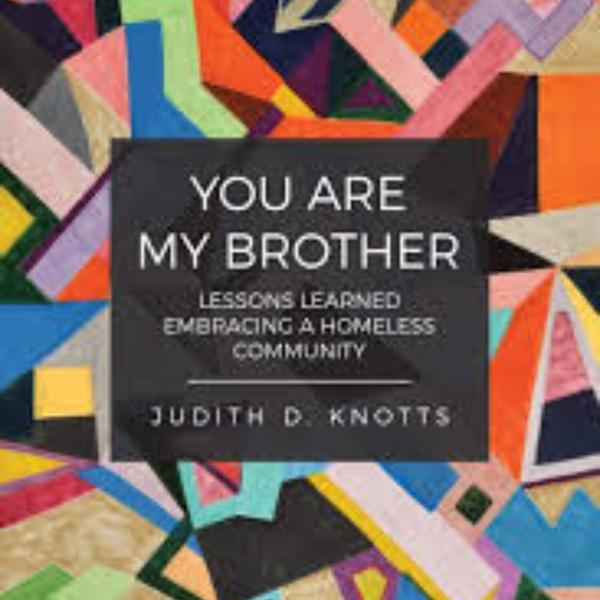 Author/Educator, JUDITH KNOTTS (5-6-20)