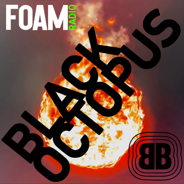 B BEATS - Neil 'Fireball' Fraser with Nick Baxter (Black Octopus) - Ep 13 artwork