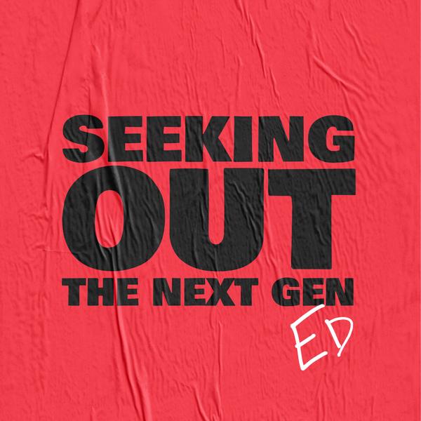 Ep 15 - You Do You | Ed Howell artwork
