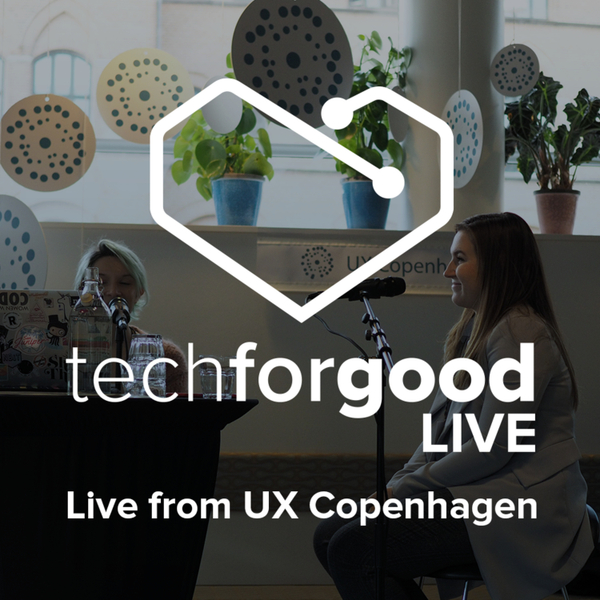 Live from UX Copenhagen - Episode 1 - Accessibility