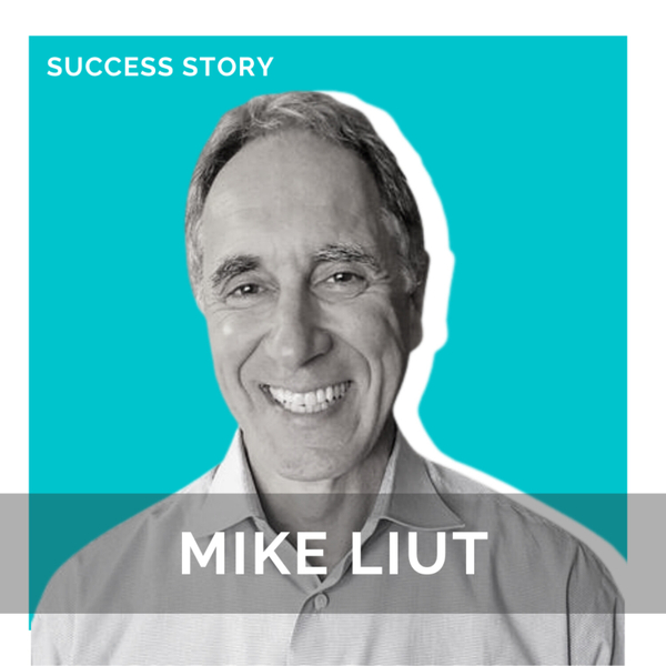 Mike Liut, NHL Goalie & Founder of Octagon Hockey | Life After The NHL | SSP artwork