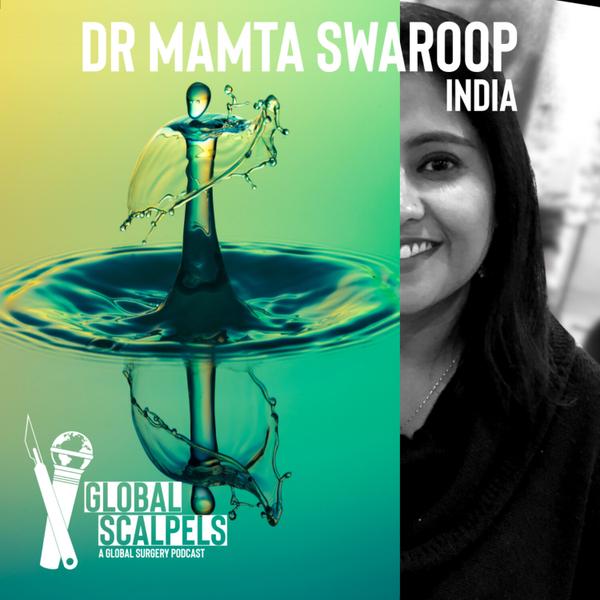 Ep 23: Mamta Swaroop artwork