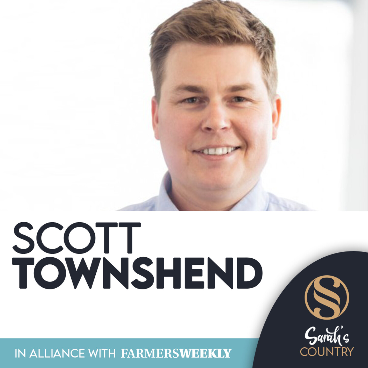 "Scott Townshend | ""Farm reporting software to help farmers build database"""