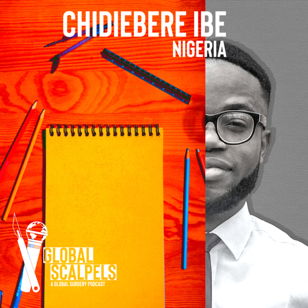 Ep 30: Chidiebere Ibe artwork