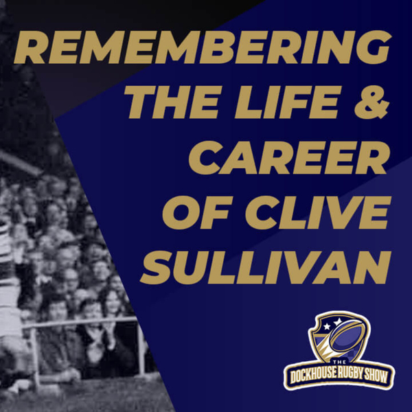 Remembering The Life & Career Of Clive Sullivan artwork