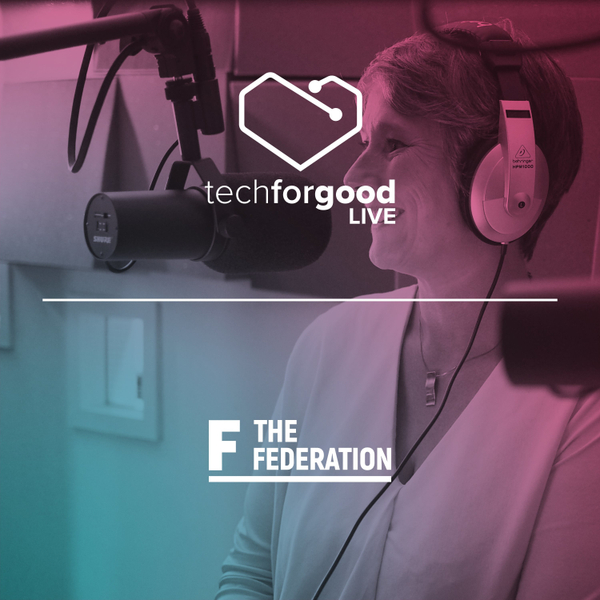 TFGL at The Federation Episode 3 - Responsibility and data with Aurélie Pols