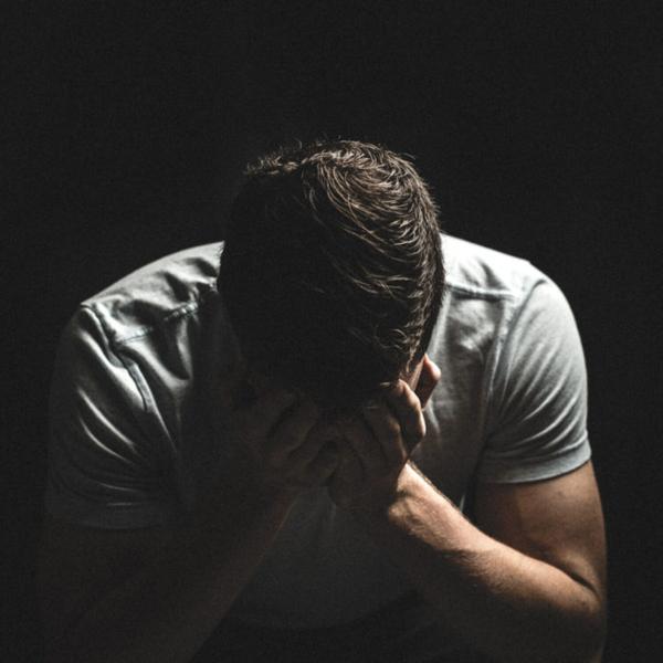 Mental Health in Men, Stefan Brown talks openly