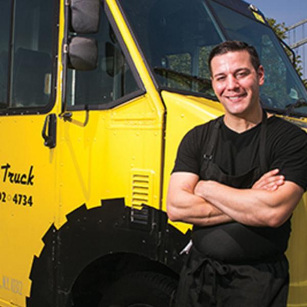 Food Truck Insider artwork