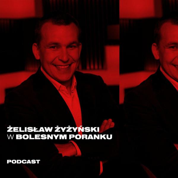 Bolesne Poranki w newonce.radio gość Żelisław Żeżyński 12.03.2019